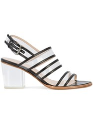 Ritch Erani Nyfc Bianca Sandals Black