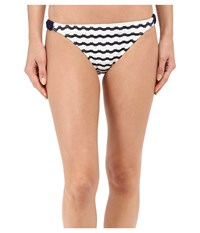 Sperry Sea's The Day Hipster Midnight Women's Swimwear Navy