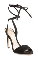 Women's Loeffler Randall 'Ellie' Lace Up Sandal 4 1 4' Heel