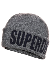 Superdry Track And Field Hat Grey Marl