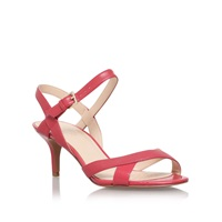 Nine West Genevra Ladies High Heel Shoes Pink