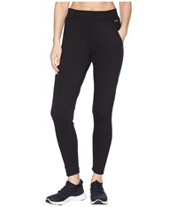 Jockey Active Skinny Tapered Pants Deep Black Casual Pants