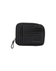 Gianfranco Ferre Gf Ferre' Wallets Black