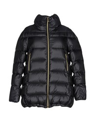 Montecore Down Jackets Dark Blue