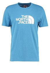 The North Face Easy Print Tshirt Turquoise