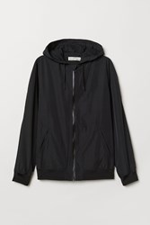Handm Windproof Jacket Black