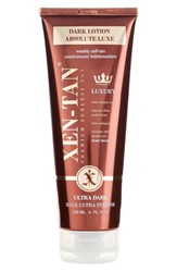 Xen Tan 'Absolute Luxe' Dark Lotion No Color