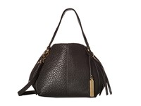 Vince Camuto Siny Satchel Black Satchel Handbags