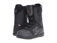 Dc Control Boot Black Men's Cold Weather Boots