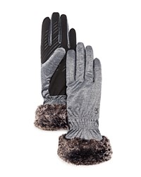 Urban Research Ur Kelsey Tech Gloves Stonewall