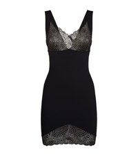 Simone Perele Top Model Shaper Dress Female Black