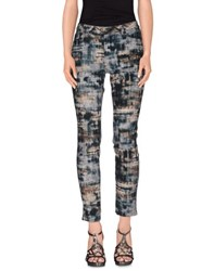 Guess Denim Denim Trousers Women Deep Jade