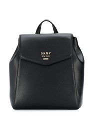 Dkny Whitney Backpack Black