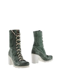 O.X.S. Footwear Ankle Boots Women