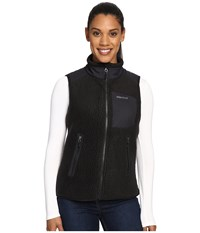 Marmot Wiley Vest Black Women's Vest