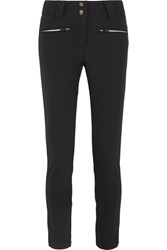 Perfect Moment Aurora Ski Leggings Black