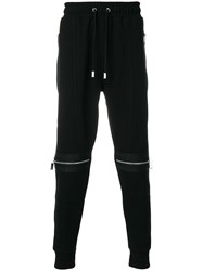 Blood Brother Vision Joggers Cotton Black