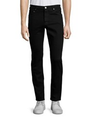 Wesc Eddy Regular Fit Jeans Black