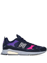 New Balance Msxrc Low Top Sneakers Blue