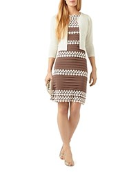 Phase Eight Calleigh Cardigan Cream