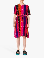 Paul Smith Ps Spotty Tunic Dress Multi