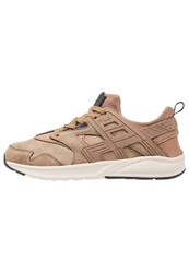 Fila Fleetwood S Trainers Taupe Gray Grey