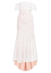 Jarlo Occasion Wear Ivory Off White