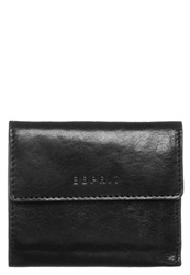 Esprit Wallet Black