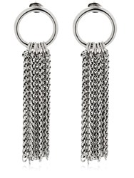 Philippe Audibert Angy Earrings Silver