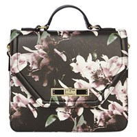 Coast Winter Lily Floral Shoulder Bag Multi