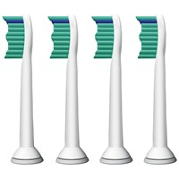 Philips Sonicare Hx6014 26 Pro Results Brush Heads Pack Of 4