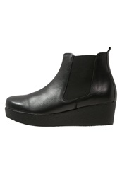Kmb Galaxy Ankle Boots Negro Black