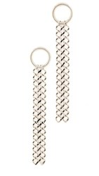 Vanessa Mooney The Jules Earrings Silver