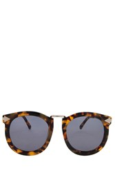 Karen Walker Super Lunar Crazy Sunglasses