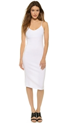 Lanston Camden Cami Dress White