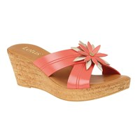 Lotus Japonica Mules Coral