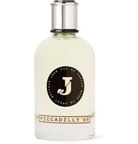 Jack Perfume Piccadilly '69 Eau De Parfum 100Ml Colorless