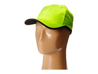 Nike Featherlight Cap Volt Black Volt White Caps Green