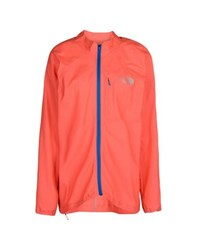 The North Face Coats And Jackets Jackets Women Coral