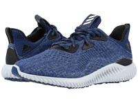 Adidas Alphabounce Em Collegiate Navy Utility Black Mystery Blue Women's Running Shoes