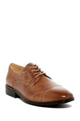 Sandro Moscoloni Duncan Cap Toe Derby Brown