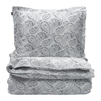 Gant Wasco Paisley Duvet Cover Grey