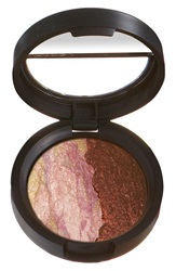 Laura Geller Beauty Baked Eyeshadow Duo Pink Icing Devil's Food