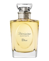 Christian Dior Dior Beauty Diorissimo Eau De Toilette 100 Ml