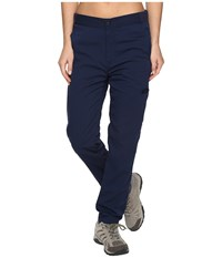 United By Blue Lincoln Lined Pants Navy Women's Casual Pants