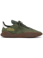 Adidas Kamanda Country Sneakers Green