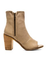 Rebels Haight Bootie Taupe