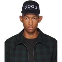 Paul Smith Ps By Navy Good Cap