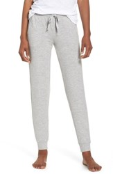 Pj Salvage Jogger Pants H Grey