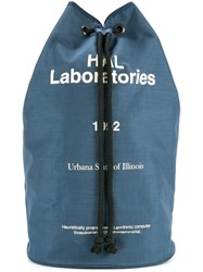 Undercover Hal Laboratories Backpack Blue
